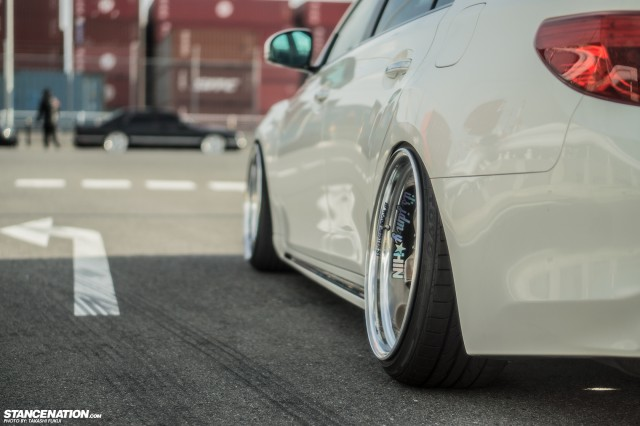 Slammed & Stanced Cars From Japan (21)