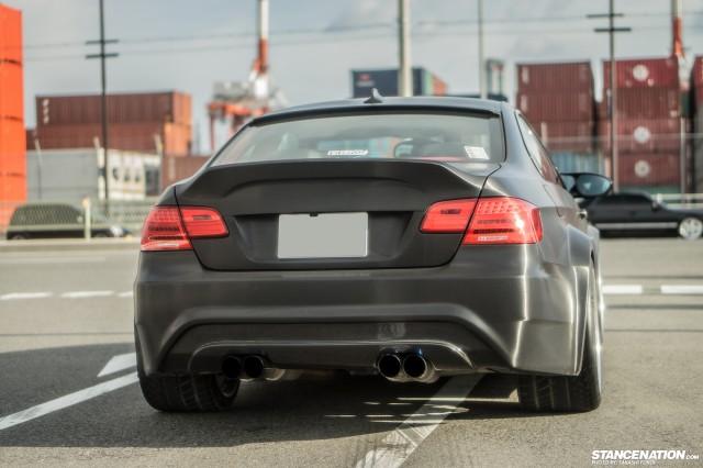 Slammed & Stanced Cars From Japan (17)