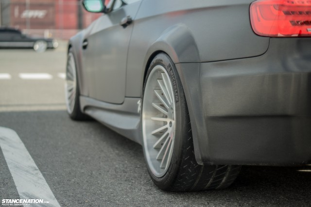 Slammed & Stanced Cars From Japan (16)