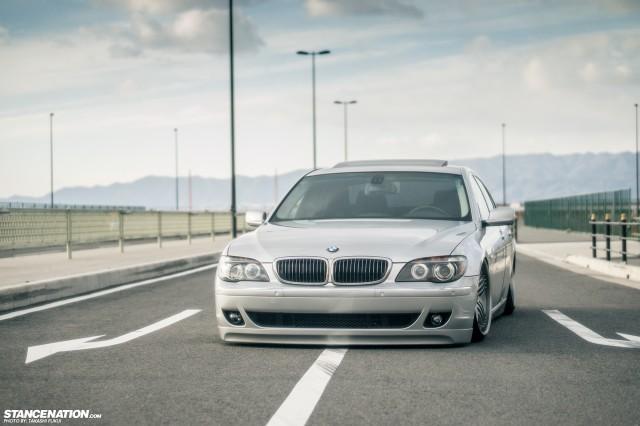 Slammed & Stanced Cars From Japan (15)