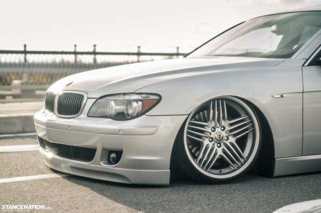 Slammed & Stanced Cars From Japan (14)