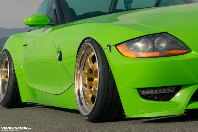 Slammed & Stanced Cars From Japan (10)