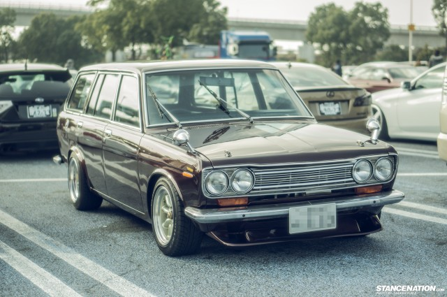 Fitted Fes Japan Photo Coverage (16)