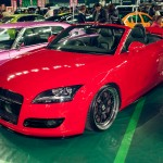 OSAKA AUTO MESSE Photo Coverage (28)