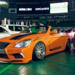 OSAKA AUTO MESSE Photo Coverage (27)