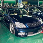 OSAKA AUTO MESSE Photo Coverage (2)