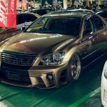 OSAKA AUTO MESSE Photo Coverage (12)