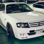 OSAKA AUTO MESSE Photo Coverage (9)