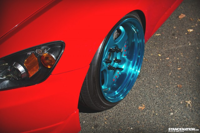 Flush Aggressive Fitment Honda S2000 (7)