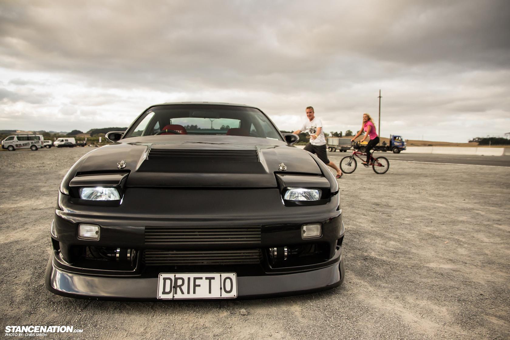 Drfit Stance Nissan 180 (3)