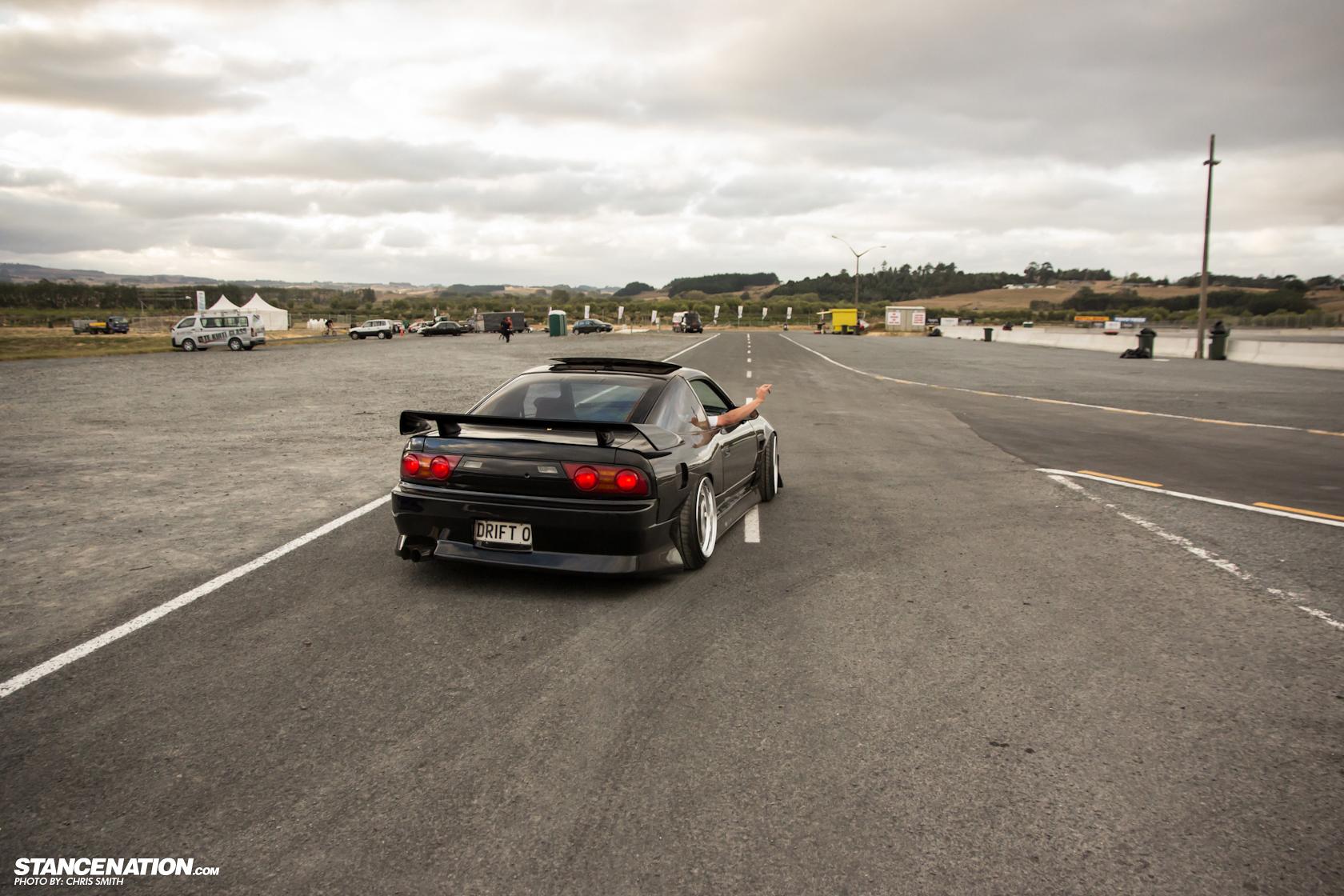 Drfit Stance Nissan 180 (2)