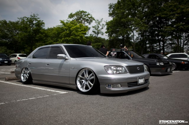 VIP Oni Camber Toyota Celsior (9)