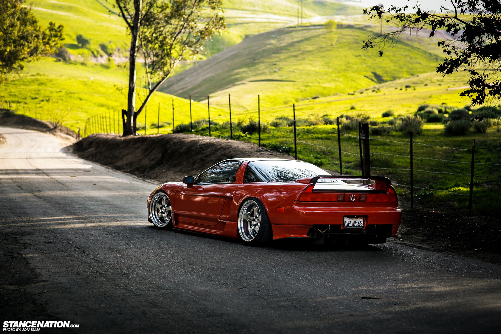 Acura Nsx R For Sale >> California Grown v2 // Kien's Incredible Acura NSX. | StanceNation™ // Form > Function