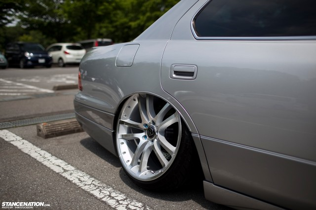VIP Oni Camber Toyota Celsior (7)