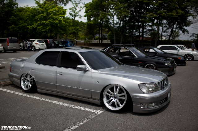 VIP Oni Camber Toyota Celsior (6)