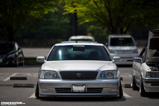 VIP Oni Camber Toyota Celsior (5)