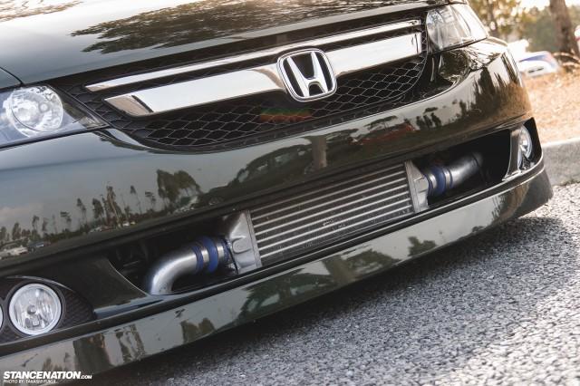 VIP Wide Honda Odyssey RB1 RB2 (8)