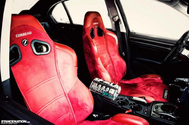 Wide Flush Fitment BMW 3 Series (13)
