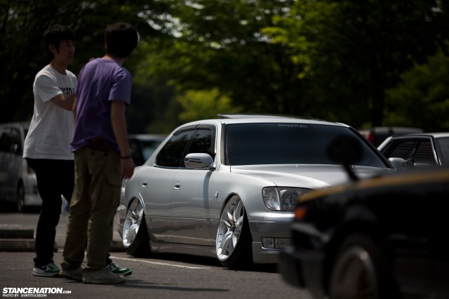 VIP Oni Camber Toyota Celsior (4)