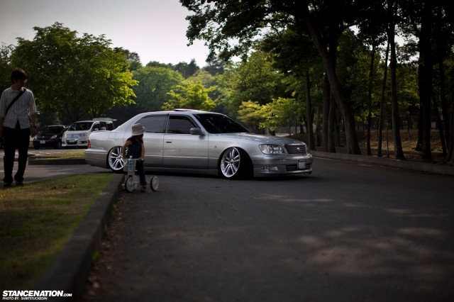 VIP Oni Camber Toyota Celsior (3)