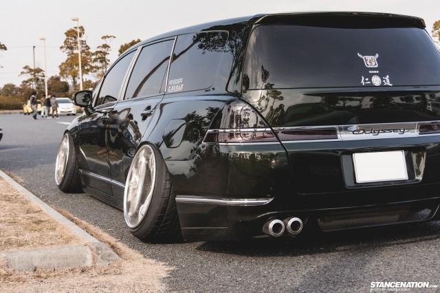 VIP Wide Honda Odyssey RB1 RB2 (6)