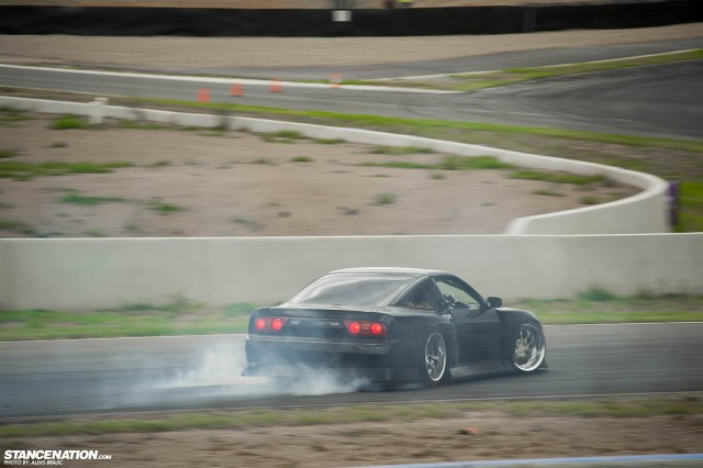 Drift Stanced Nissan (5)