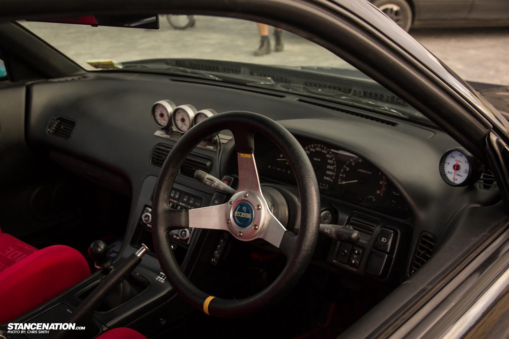 Drfit Stance Nissan 180 (6)