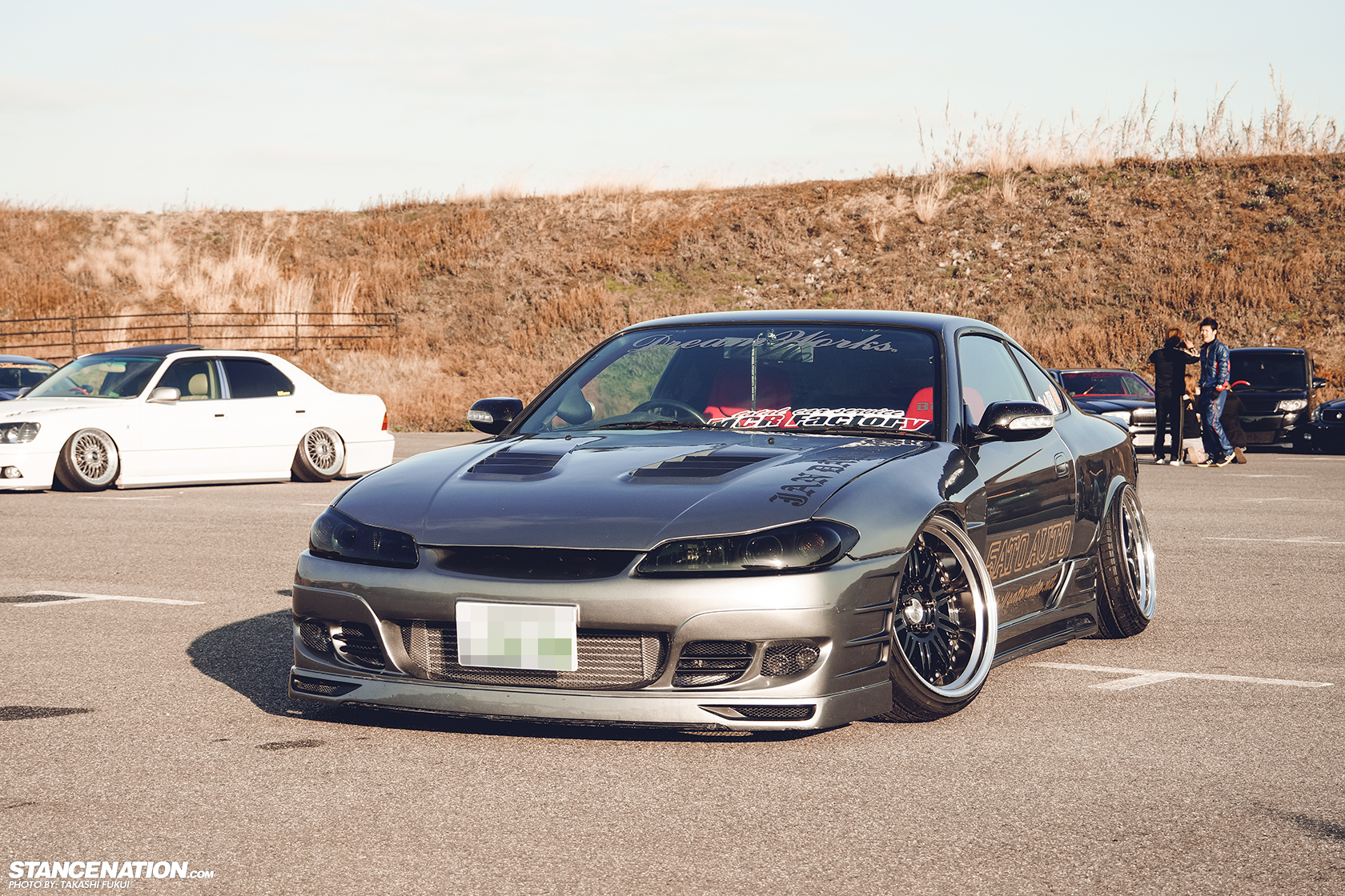 spotlight nissan silvia s15 stancenation form. Black Bedroom Furniture Sets. Home Design Ideas