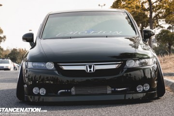 VIP Wide Honda Odyssey RB1 RB2 (1)