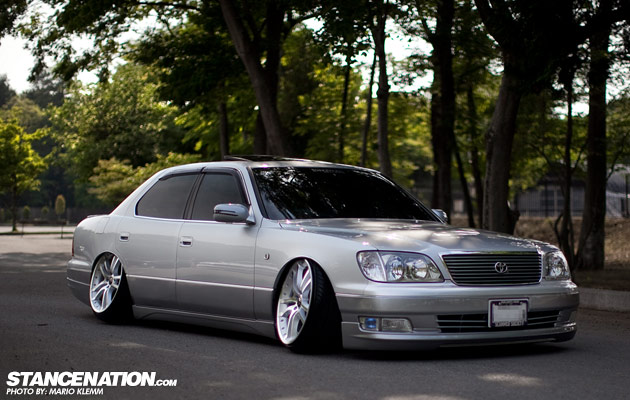 VIP Oni Camber Toyota Celsior (1)