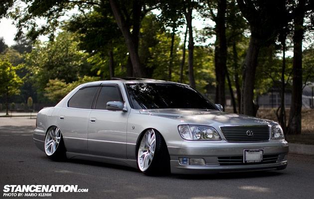 VIP Oni Camber Toyota Celsior (1)