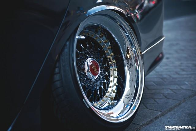 Slammed Static Acura TSX (7)