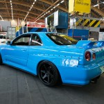 Bilsport Performance & Custom Motor Show (3)