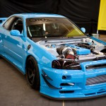 Bilsport Performance & Custom Motor Show (40)