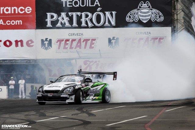 Formula Drift Round 1 Streets of Long Beach Photo Coverage (35)