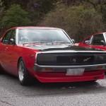 Mikami Auto Old Car Meet Photo Coverage (50)