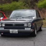 Mikami Auto Old Car Meet Photo Coverage (49)