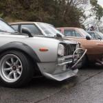 Mikami Auto Old Car Meet Photo Coverage (48)