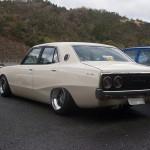 Mikami Auto Old Car Meet Photo Coverage (44)