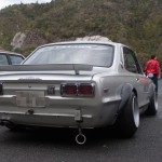 Mikami Auto Old Car Meet Photo Coverage (42)