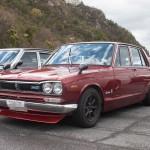 Mikami Auto Old Car Meet Photo Coverage (35)