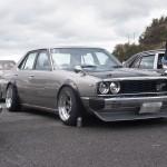 Mikami Auto Old Car Meet Photo Coverage (32)