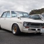 Mikami Auto Old Car Meet Photo Coverage (29)