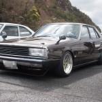 Mikami Auto Old Car Meet Photo Coverage (28)