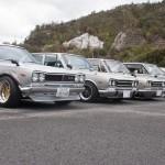 Mikami Auto Old Car Meet Photo Coverage (27)