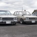 Mikami Auto Old Car Meet Photo Coverage (26)