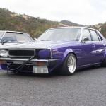 Mikami Auto Old Car Meet Photo Coverage (25)