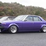 Mikami Auto Old Car Meet Photo Coverage (24)