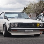 Mikami Auto Old Car Meet Photo Coverage (23)