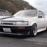 Mikami Auto Old Car Meet Photo Coverage (21)